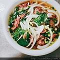 後少女時代 台中北屯越南料理 越南風味
