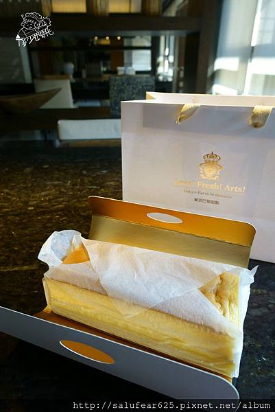 後少女時代彌月試吃推薦東京巴黎甜點巴黎燒燉布蕾