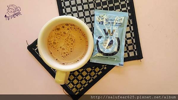 白咖啡坊 後少女時代