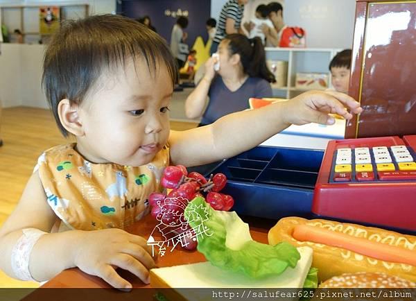 台中北屯親子餐廳 小島3.5度 後少女時代
