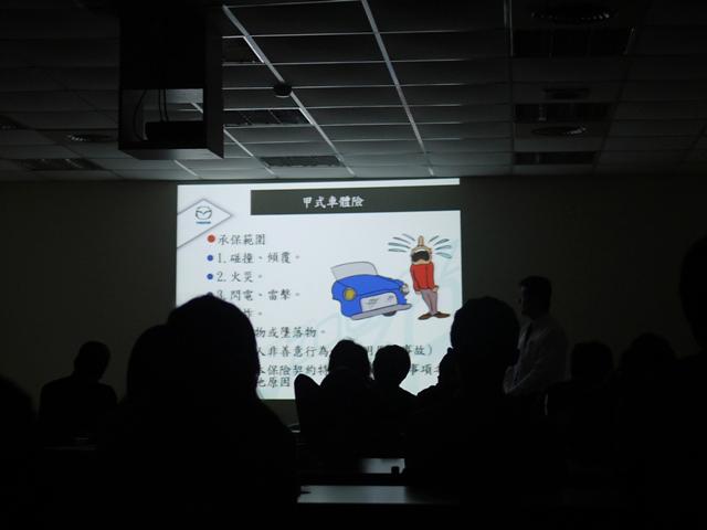 馬自達元氣教室 (3)
