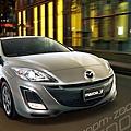 Elantra Mazda3~4