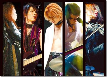 x japan 2011世界巡迴