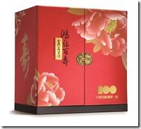 金門高粱建國百年限量酒---『鴻福百壽』1