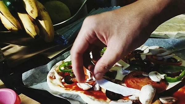 孤身廚房-關於Pizza披薩的那些事3.jpe