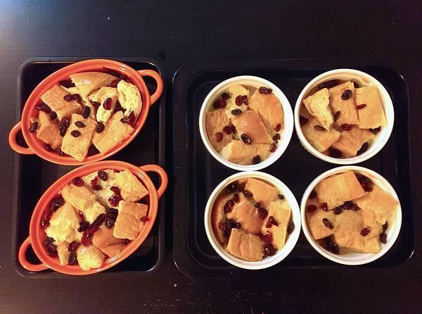 孤身廚房-〈烘焙〉麵包布丁《視覺挑戰東西軍-田園風vs.都會風》輕鬆出爐6.jpg