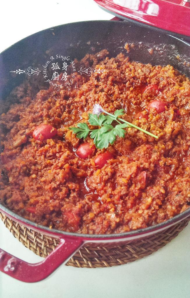孤身廚房-波隆納紅酒肉醬義大利扁麵22.jpg