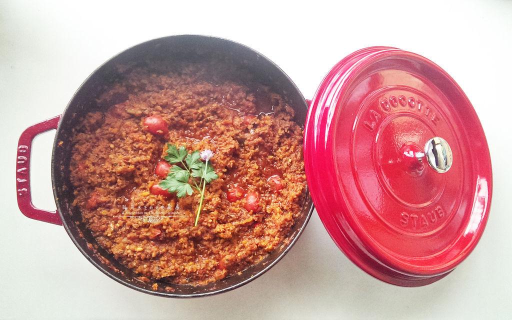 孤身廚房-波隆納紅酒肉醬義大利扁麵21.jpg