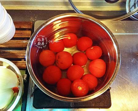 孤身廚房-波隆納紅酒肉醬義大利扁麵5.jpg