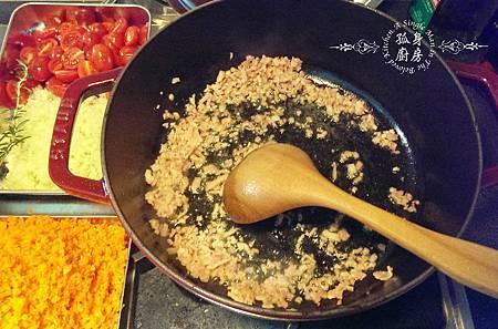 孤身廚房-波隆納紅酒肉醬義大利扁麵10.jpg