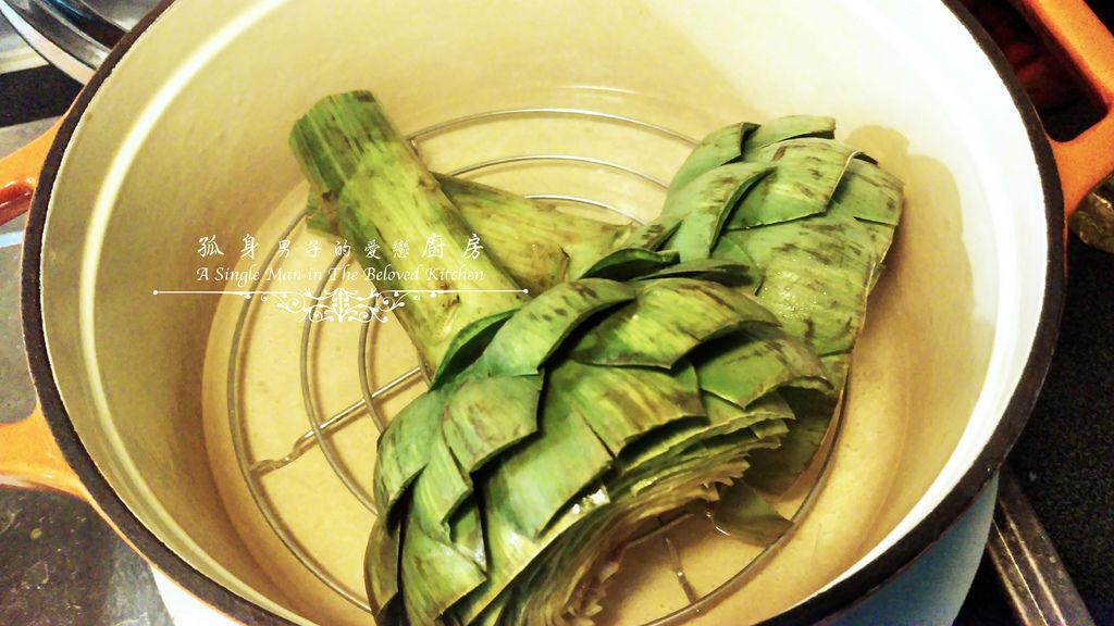 孤身廚房-義式綜合香料橄欖油蒸烤朝鮮薊16.jpg