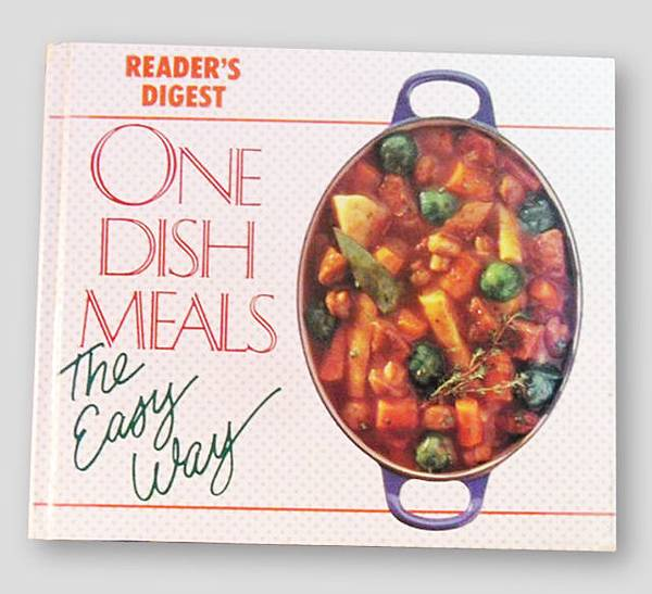 One Dish Meal reader's digest