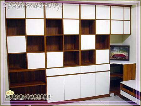 書櫃2-1