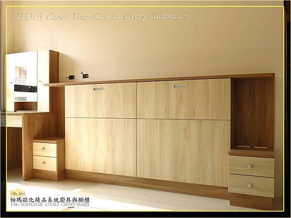 主臥床頭櫃PM2014082-11