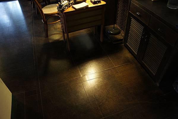 我家也想裝這個地板