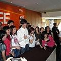 印尼棉蘭_見面簽名會-1