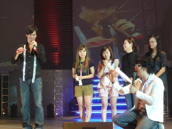 印尼棉蘭演唱會-4