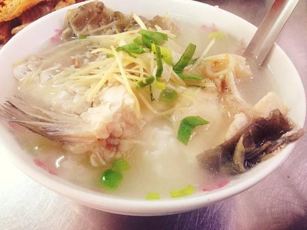 阿文魚粥6