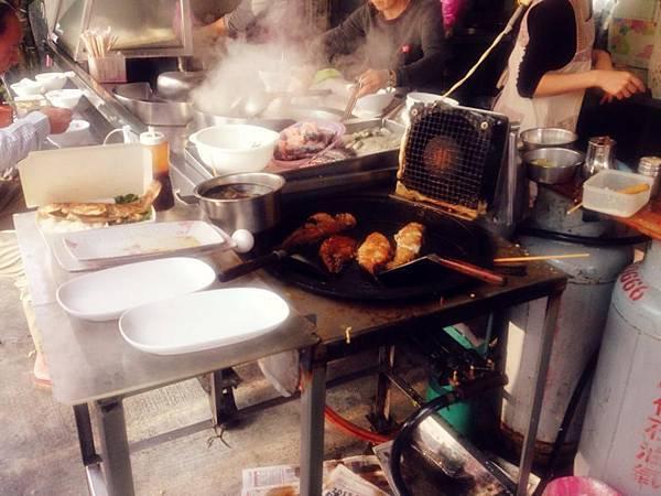 阿文魚粥5