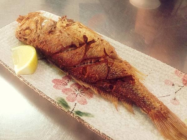 阿文魚粥7
