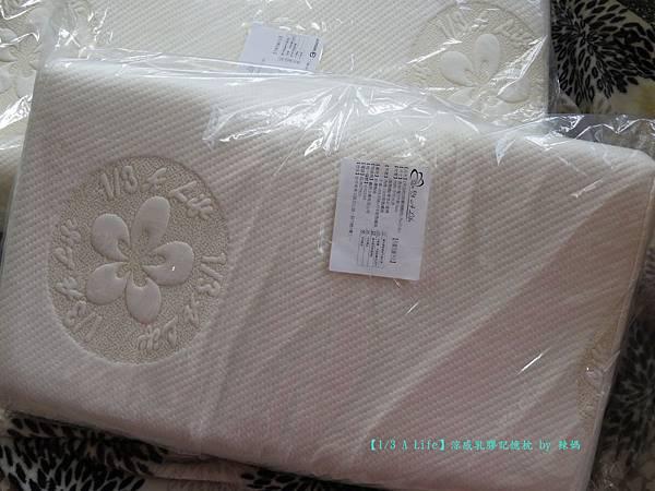 乳膠記憶枕.JPG