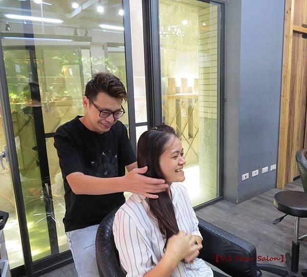 【V.S Hair Salon】11.JPG