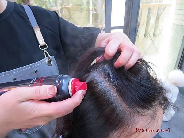 【V.S Hair Salon】16.JPG