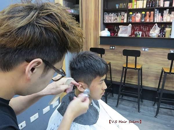 【V.S Hair Salon】28.JPG