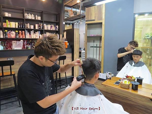【V.S Hair Salon】27.JPG