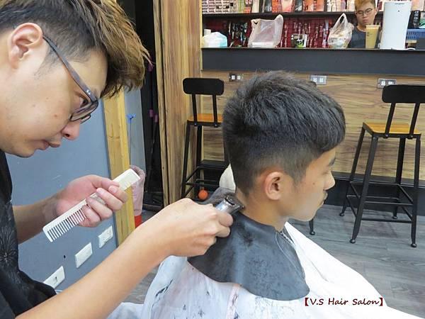 【V.S Hair Salon】31.JPG