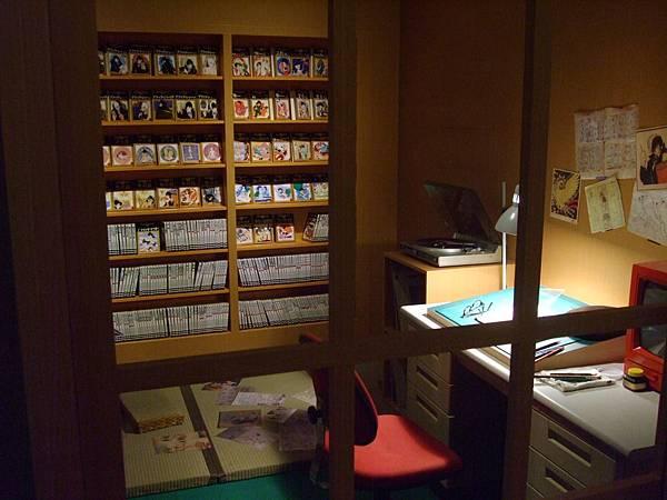 手塚治虫的工作室