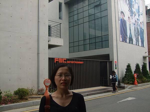 FNC公司