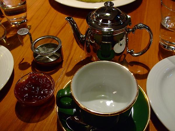 俄羅斯果茶