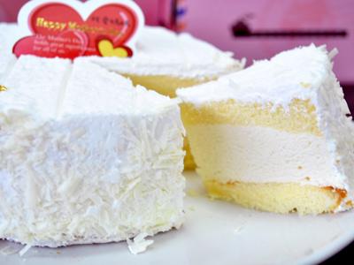 利用豆腐取代牛乳 特色蛋糕風味更佳
