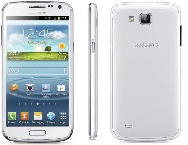 Samsung Galaxy Premier (GT-I9260) 資訊曝光?升級版 Galaxy Nexus?1