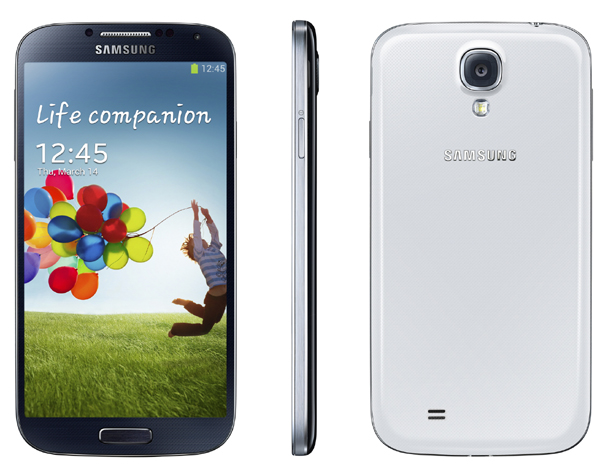 Galaxy S4 官方美圖3