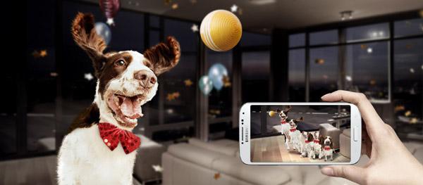 Galaxy S4 官方美圖5