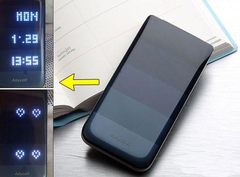 三星GT-S5520評測~炫燈外殼翻蓋3G手機04(1).jpg