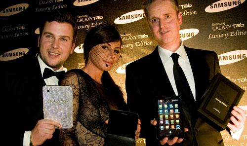 Samsung Galaxy Tab Luxury Edition Announced at Millionaire Fair 3.jpg