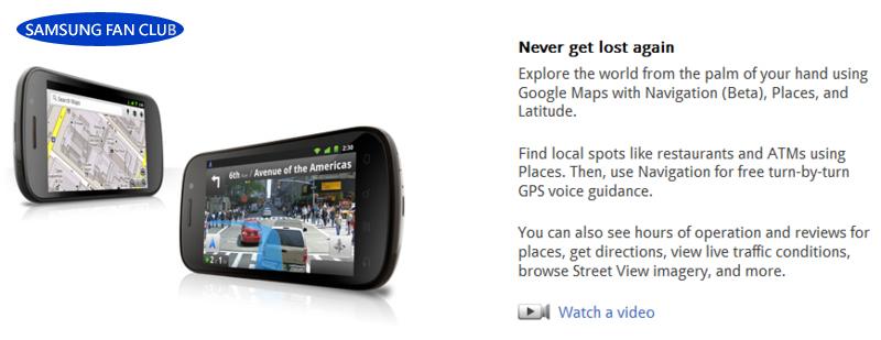Google聯手打造全球首款Android 2.3手機─Nexus S 22.jpg