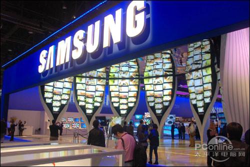 2011年國際消費性電子科技展 三星囊括37項大獎.jpg