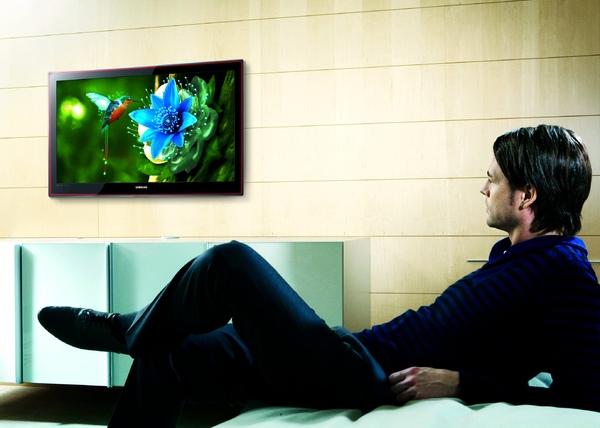 Samsung LEDTV 擁有Interenet@TV功能的網路電視, 內建Widget可連結多項資訊服務, 可輕鬆在家享受數位多媒體樂趣.jpg