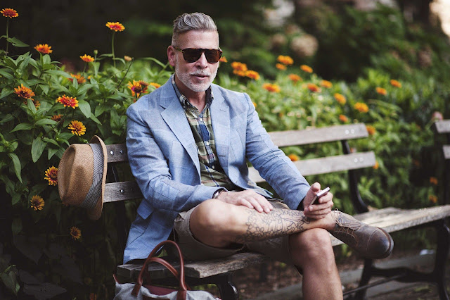 Nick-Wooster-in-Madison-Square-Park-style