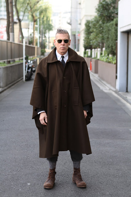 NIck-Wooster-in-Japan-cape-street-style
