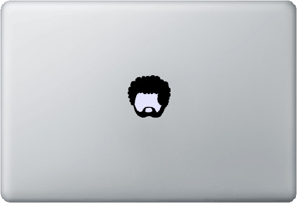 afroman-macbook-cover