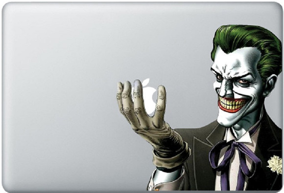 joker-macbook-skin