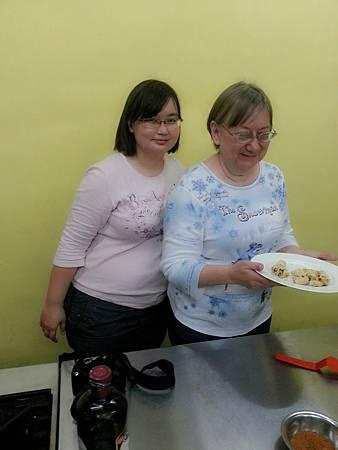 客座主廚-Mona&Lisa