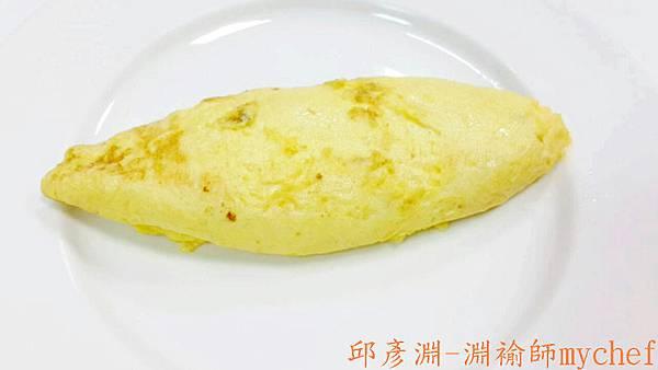 邱彥淵-淵褕師mychef.301C火腿乳酪恩利蛋