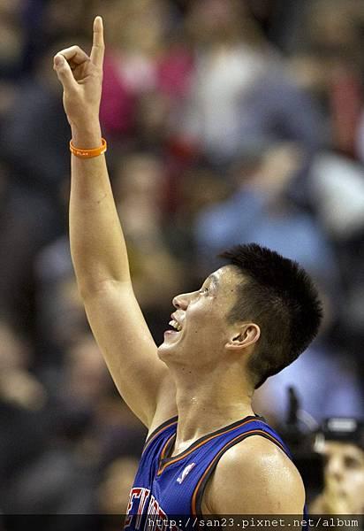 Jeremy Lin 7