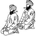 Kundalini瑜珈示範圖2